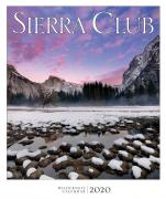 2020 Sierra Club Wilderness Wall Calendar